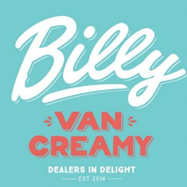 Billy van Creamy
