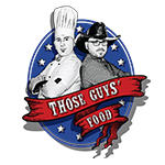 Those Guys Food