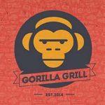 gorilla-grill