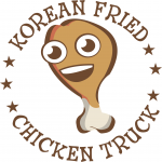 Korean Fried Chicken Truck