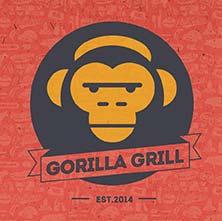 Gorilla Grill