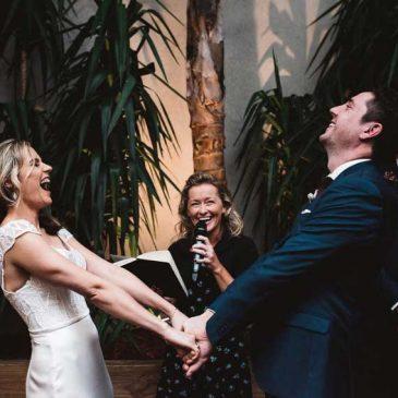 Wendy Does Weddings
