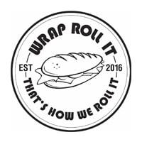 Wrap It Roll It